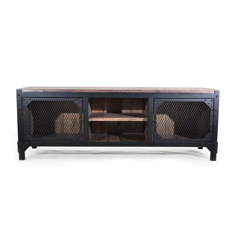 staten island m tv sideboard fernsehschrank lowboard notoria. Black Bedroom Furniture Sets. Home Design Ideas